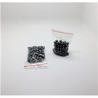Taian Xinyuan, 2.5mm Chrome Steel Balls for Cement Plant.