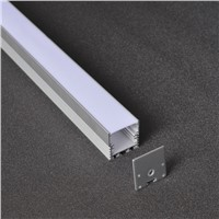 LED Linear Pandent Aluminum Profile