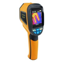 -20~300C Thermal Infrared Imaging Camera Infrared Thermography