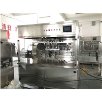Automatic Oil Filling Machine 1-5L