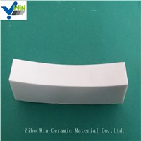 Wear Resistant Ceramic Alumina Tile Packaging