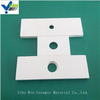 Wear Resistant White Alumina Ceramic Tiles Free Sample