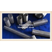 Wire Mesh Filter Tube/Filter Sleeve