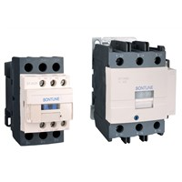 St1n12 (LC1) 3p 4p AC Contactor