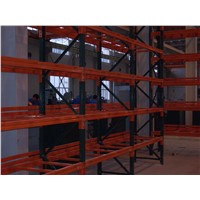 Racking & Shelving, Stainless Steel