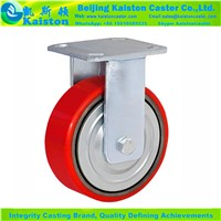 300Kgs Load Capacity with 4 to 8 Inch Kingpinless Caster