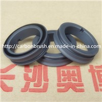 Industrial Graphite Carbon Seal Ring