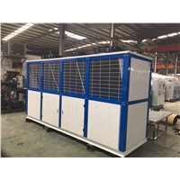 FNV-130 Chinese Manufacturer!! V-Type Air Cooled Type Chilling Unit