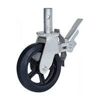 Good Quality 8 Inch Scaffold Caster