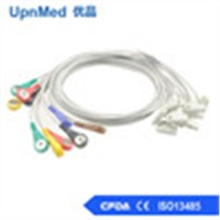 YSI400 Adult Temperature Adapter Cable from China Manufacturer