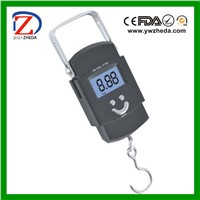 Zheda 50kg Hanging Luggage Scale