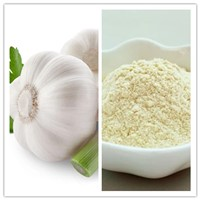 Natural Garlic Extract 1% Allicin
