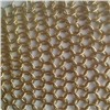 Stainless Steel Chainmail Rings Curtain Sheet