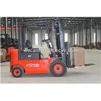 2ton Electric Forklift with Lower Price