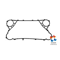 Alfa Laval/Gea/Sondex/Apv/API/Tranter/Propellent Gasket for Plate Heat Exchanger