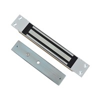 Aluminium Alloy 280kg Hidden Magnetic Door Lock