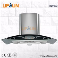 Range Cooker Hood with Competitive Price for Iraq Market