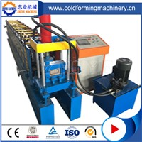 C Frame Steel Purlin Roll Making Machine