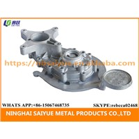 Car Die Mold Aluminum Die Casting Automobile Mold