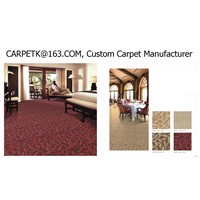 China Tufted Carpet, Tufted Carpet, Modular Carpet Custom, OEM, ODM for Hotel, Home, Casino, Ship & Office