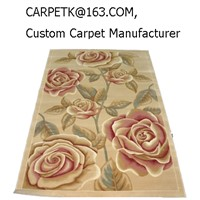 China Custom Wool Rug & Carpet Custom, OEM, ODM In Our Chinese Carpet Manufacturers