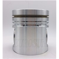 Cummins 4BT/6BT Piston with Pin & Clip, Casting Aluminium Piston
