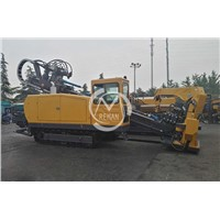 Horizontal Directional Drilling XZ400 China
