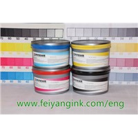Offset Sublimation Tinta Heat Trasnfer Printing (FLYING FO-GA)
