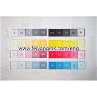 Advantages of Offset Sublimation Ink (FLYING Sublimation Ink)