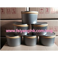 Polyester Fabric Used Offset Heat Transfer Printing Ink