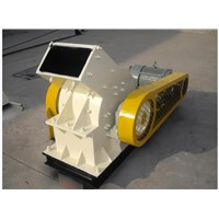 PC400x300 Mine Stone Hammer Crusher for Small Mine Plant