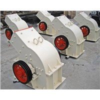 PC400x600 Mine Hammer Crusher Stone Breaker with Diesel Engine for Small Mine Plant