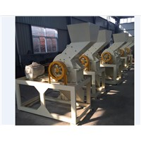 PC400x300 Small Stone Hammer Crusher Electric Motor for Small Mine Plant