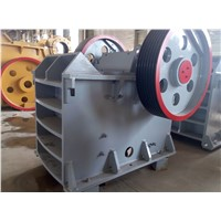 PE400x600 Mine Stone Jaw Crusher Rock Crusher