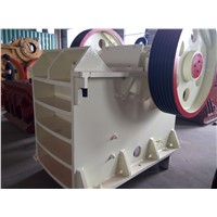 PE400x600 Mine Stone Jaw Crusher Coal Crusher