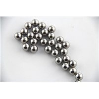 Taian Xinyuan, Stainless Steel Ball, AISI304
