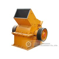 Limestone Hammer Crusher, Gypsum Crusher Equipment