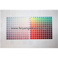 how to Use Coationg On Cotton for Sublimation Heat Transfer Printing?