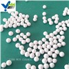 Zibo High Purity Industrial Alumina Ceramic Grinding Ball Micro Beads
