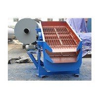 2YK0918 Stone Circular Vibrating Screen Plant Mineral Vibrating Screen