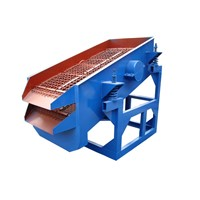 2YK0918 Stone Circular Vibrating Screen for Small Mining Plant