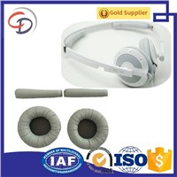 A Pair of Replacement Ear Pads Cushion for PX100 PX200 Headphones Soft Earpads Headphone Accessories