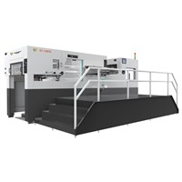 Automatic Sheet Fed Die Cutting Machine