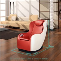 HFR-999C Electric Full Body Small Massage Chair