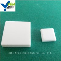 Wear Resistant White Alumina Mosaic Tile with Top Quality