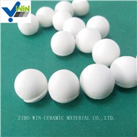 Heat Resistant Al2o3 Alumina Ceramic Ball as Ball Mill Grinding Media