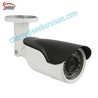 Home Security Digital Video AHD Camera 1080P with 24pcs IR LEDs IR Cut IP66 Waterproof Housing