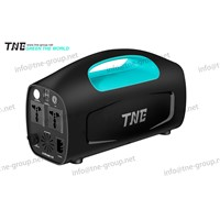 TNE Solar Online Dual Output Switching Multi-Function Generator UPS Power Supply