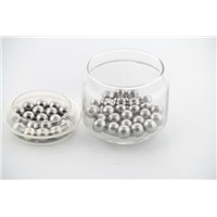 Taian Xinyuan, Stainless Steel Sphere, AISI316 Grade G100, Mirror-like Finish, Precision Tolerance