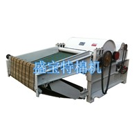 Fabrc/Yarn/Cloth/Jute/Jeans/Polyster/Cotton Waste Recycling Machine